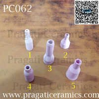 Ceramic Nozzle High Alumina