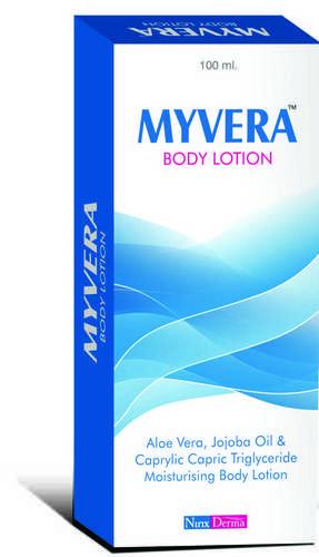 Myvera Body Lotion