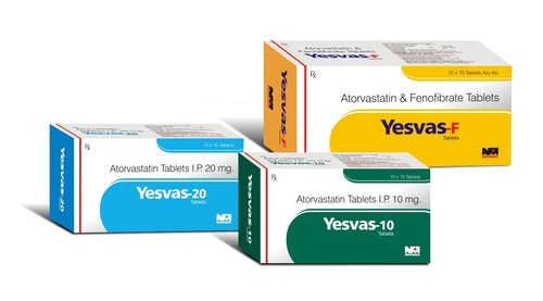 Yesvas Tablets