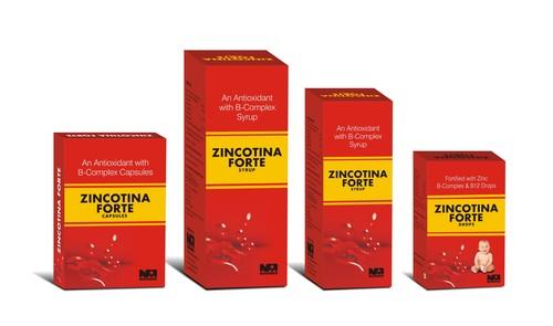 Zincotina Forte