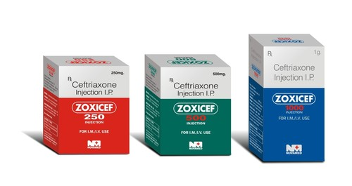 Zoxicef Injection
