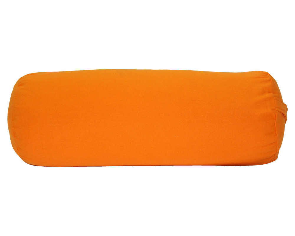 Cylindrical Bolster