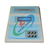 Conductivity Meter Digital Microprocessor
