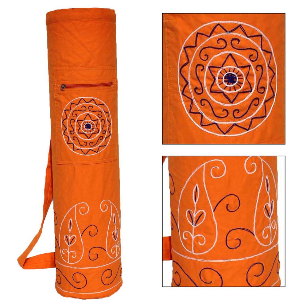 YMB001 Ari Work Mat Bag