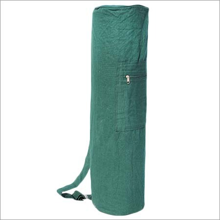 Solid Yoga Mat Bag