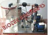 Series Parallel Pump