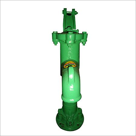 Heavy Water Pump