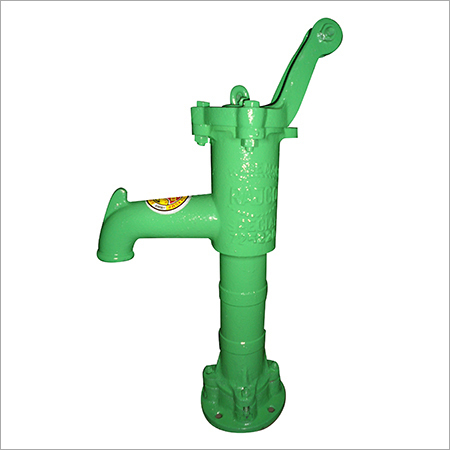 Shallow Well Hand Pump