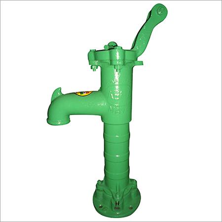 Hand Well Pumps