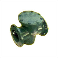 Water Locking Joint Valve