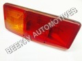 TAIL LAMP ASSY (HIRA MODEL)