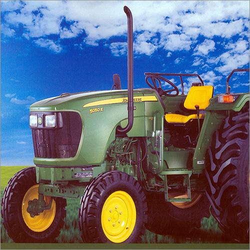 50 HP Tractors
