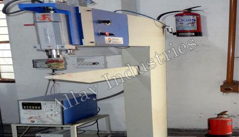 Vacuum Forming Equipments