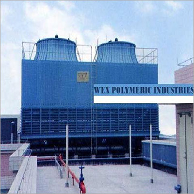 Installation & Maintainence of Cooling Tower