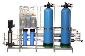 Reverse Osmosis(RO) Plant