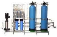 Industrial RO Plant Installation Services