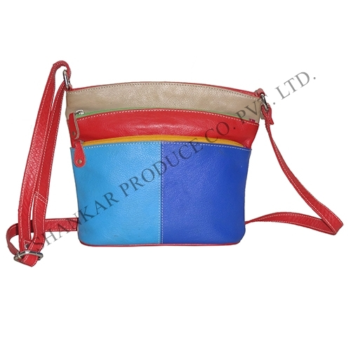 Leather women Shoulder Bag