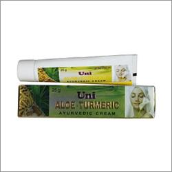 Turmeric Cream