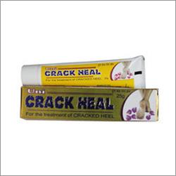 Cracked Heel Cream