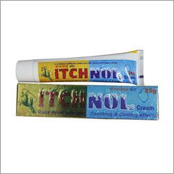 Anti Itch Skin Cream
