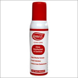 Pre Injection Spray