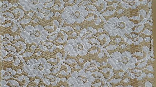 Dyed Net Fabrics