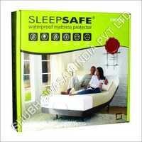 Sleepsafe Waterproof Mattress Protector Cover