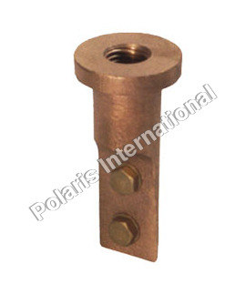 Brass Threaded Rod Couplings