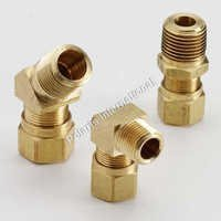 Brass Extruded Fittings