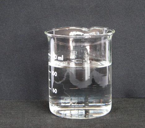 Liquid Sodium Silicate Plant