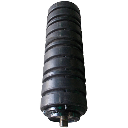 Conveyor Idler Rubber Roller
