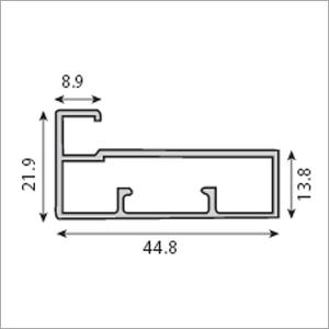 Aluminium Profile Series