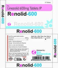 RENOLID-600 TABLET