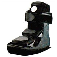 Evacure Short Air Ankle Walker