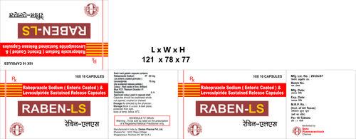 Raben-LS