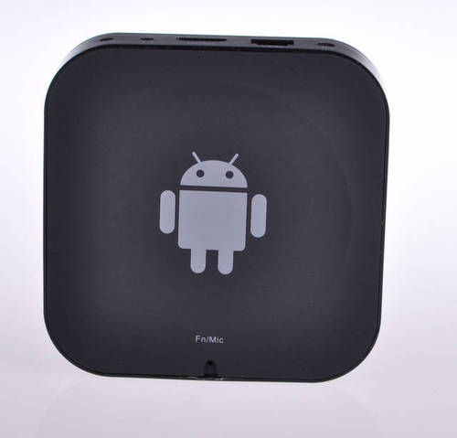 Quad-core smart TV box Google TV box smart player