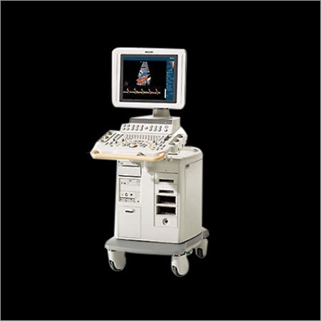 Refurbished Philips HD11 Ultrasound Machine.