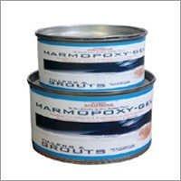 Marmopoxy Gel