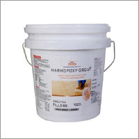 Marmopoxy Grout