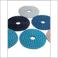 Marble Grinding and Polishing Pads