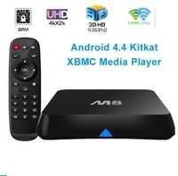 TV Box octa-Core