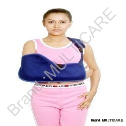 Arm Sling Pouch ( Deluxe)