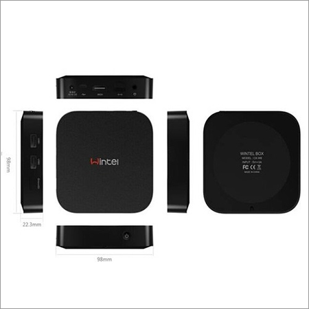 Intel CPU Smart TV win8.1/android4.4 Double system