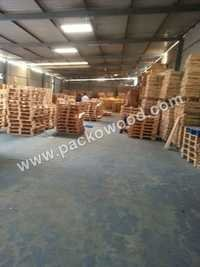Pallets Manufacturers