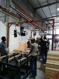 Pallets Manufacturer India