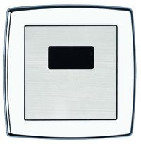 Sensor Urinal flusher