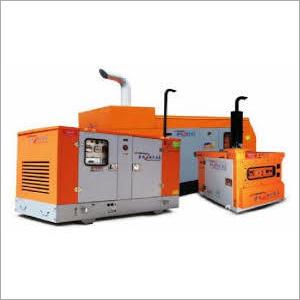 Mahindra Diesel Generator Sets