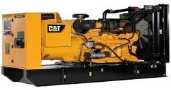 Caterpillar Generator Repair Services