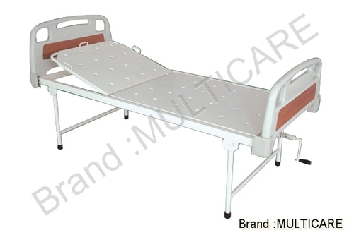 Hospital Semi Fowler Bed  ( ABS Panel)