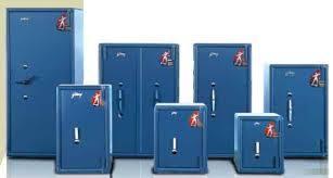 Godrej Bank Safes in Okhla